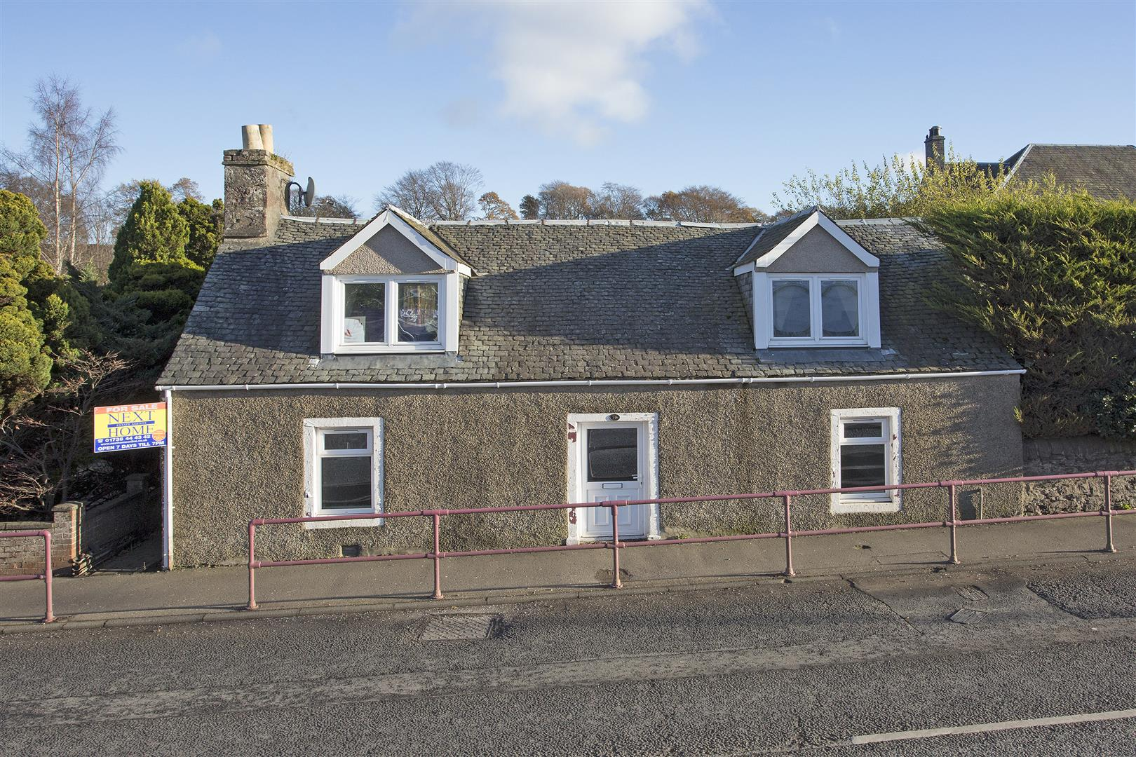 16, South Bridgend, Crieff, Perthshire, PH7 4DH, UK